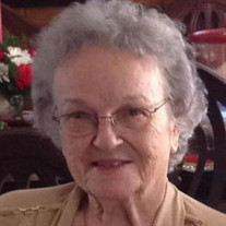 Joyce Ann Brou Danos