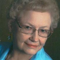 Mary Andrea Daniel