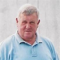 Denny Mack Lindsey