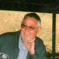 Clifton P. Chandler Sr.