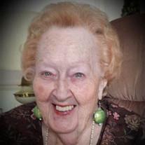 Helen Mae Cooke