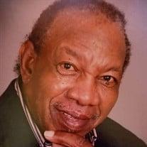 Mr. Richard Henry Green