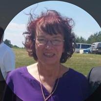 Diane Lynn Palmer