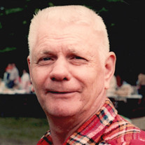 John Ralph Mattson