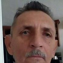 Jorge Arturo Aguilar Torres