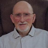 Gerald  Norris Steele