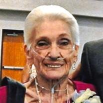 Harriet Ann Dillon