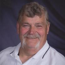Larry Allen Marquardt