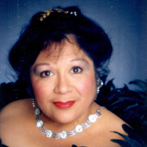 Gloria Jean Moreno