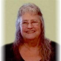 Mrs. Patricia Ann Jensen