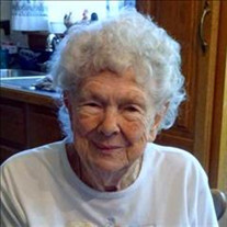 Marjorie Ann Maschino