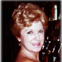 Norma Alice Jones Meunier