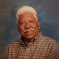 Raul O. Alvarado