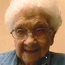 Marjorie Lorraine Mason