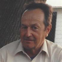 Sylvester Litza