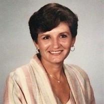Gwendolyn Thornton Rabalais