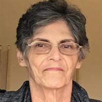 Lois 'Vickie' Mumphrey Lennen