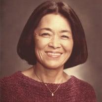 Seiko Mary Tomita Nakayama