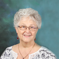 Patricia A. Simons