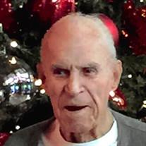 Bernard F. Jensen