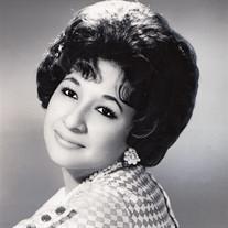 Vivian  Mae Martinez