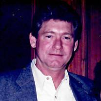 Wesley Ward Cox