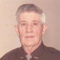 Harold P. Stone