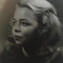 Eloise Piedalue Mills
