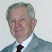Robert George Taylor