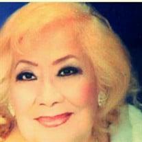 Ms Carmen Ramirez  Hermosillo