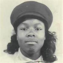 Dorothy J. Elder Brooks