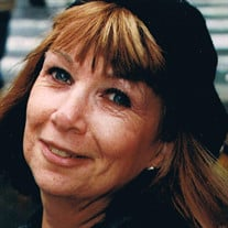 Mrs. Joann Nichols