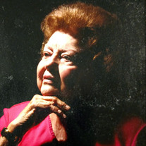 Dorothy P. Davis