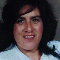 Gracie Medina