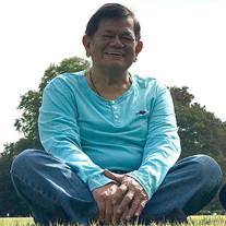 Lamberto  Padilla Abergas