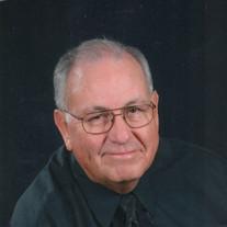 Jerry Roger Hamrick