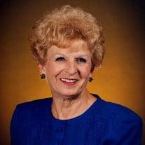 Marie M. Kaplan