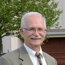 Patrick J.  Corkery