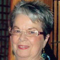 Pauline M. Snyder (Lebanon)