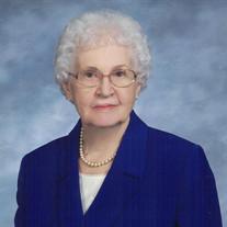 Jeanette Elva Geiman-Stockham