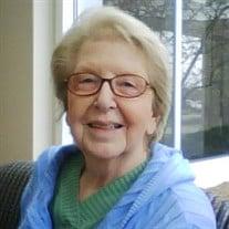 Bea Thurston