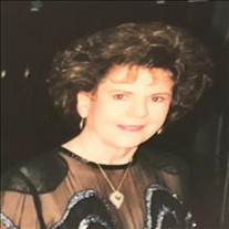 Wanda Maddox Bell
