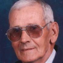 William Whitthorne Hickman