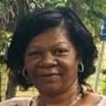 Mrs. Marquita B. Phillips