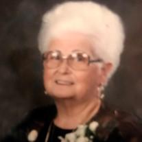 Marjorie  Jean Vetter
