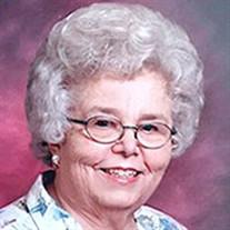 Barbara Jean Svenkerud