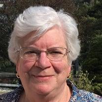 Patricia  C. West