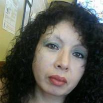 Angelica Hidalgo Perez