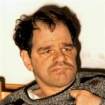 Emilio P. Agresti