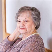 Ms. Laura Zethmayr